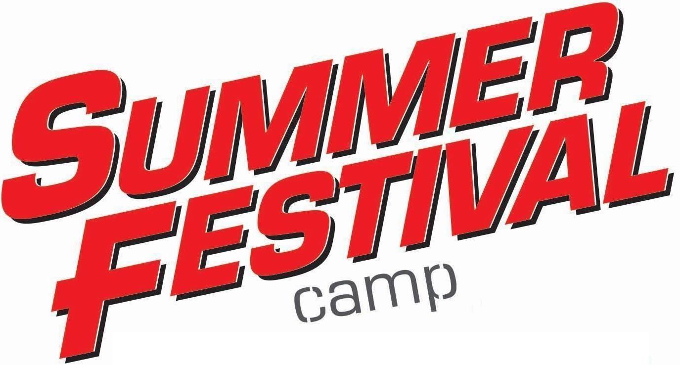 Summer Festival Camp